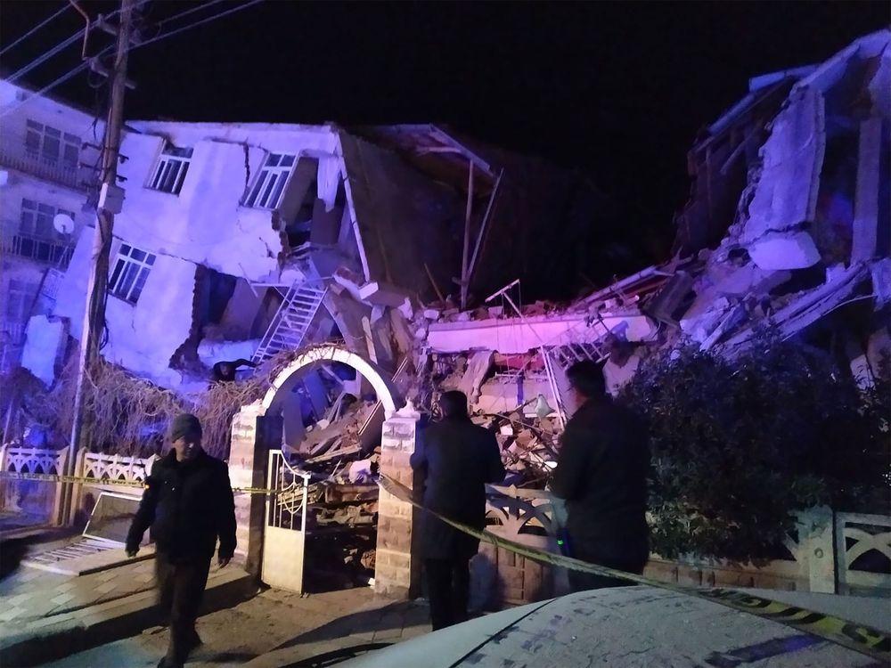 Acil Deprem Fonu Başvuru Süreci Tamamlandı